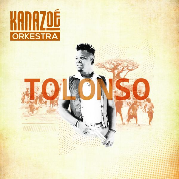 Kanazoé Orkestra - Kounadia (feat. Jean-Philippe Rykiel)
