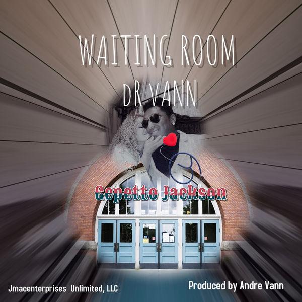 Gepetto Jackson - Waiting Room