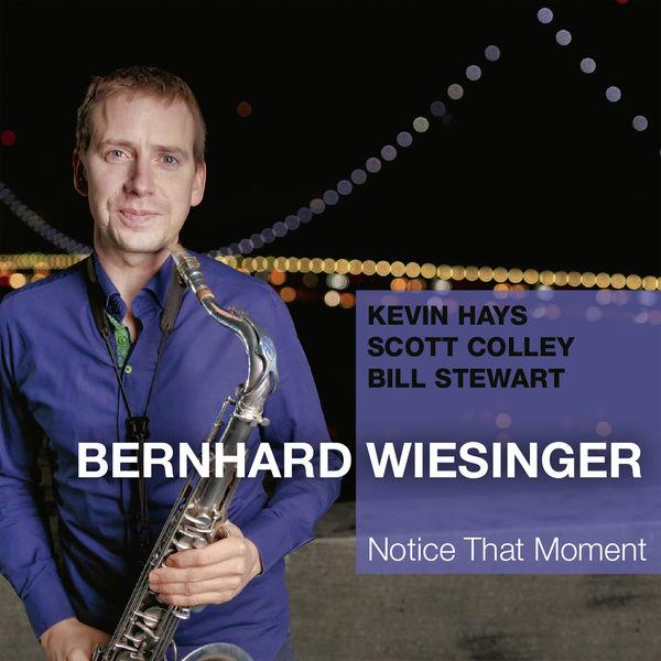 Bernhard Wiesinger - Notice That Moment