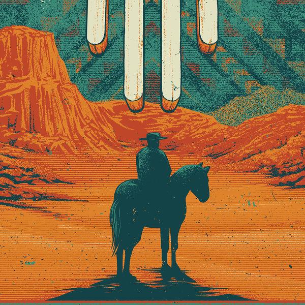 Dead & Company - Isleta Amphitheatre, Albuquerque, NM, 7/11/2018 (Live)