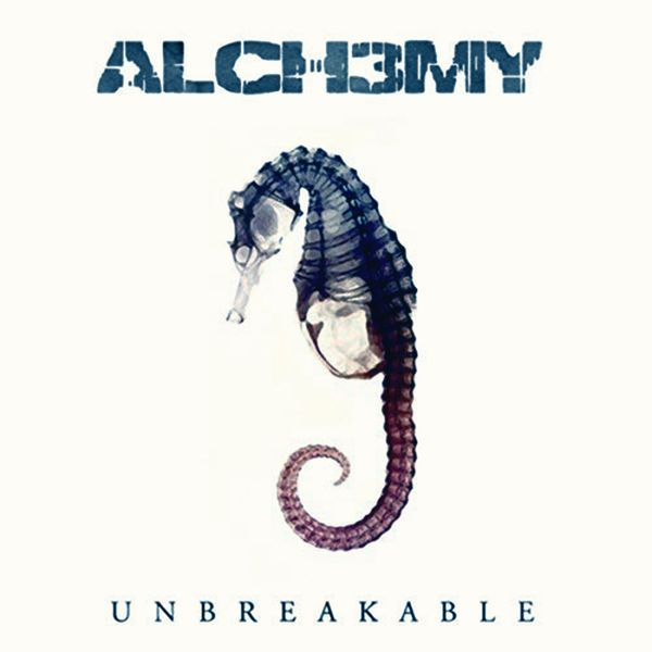 Alch3my - Unbreakable (Special Edition)