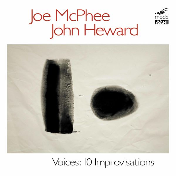 Joe McPhee - Voices: 10 Improvisations