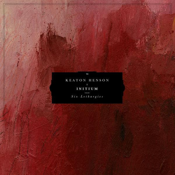 Keaton Henson - Initium