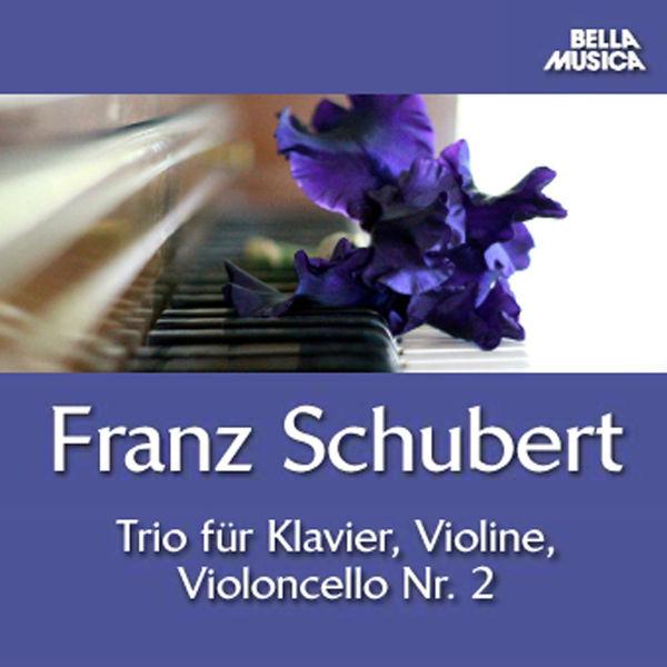 Fortepianotrio Florestan - Schubert: Trio No. 2 für Klavier, Violine u. Violoncello