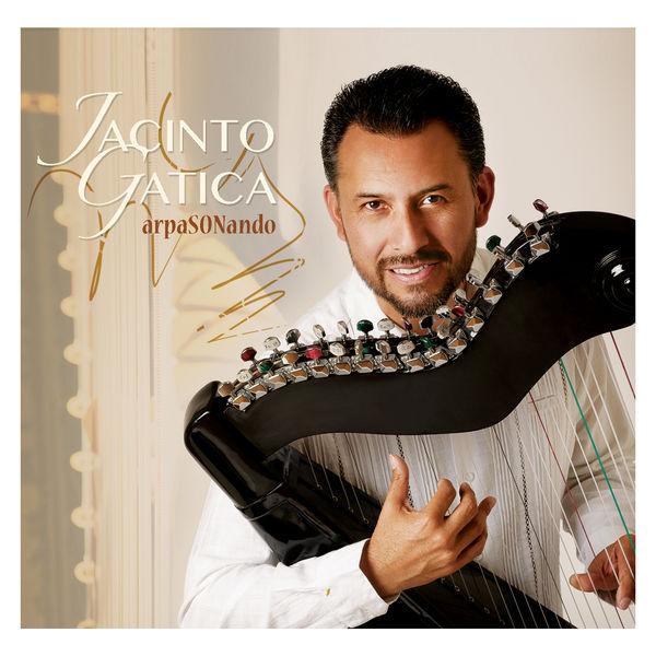 Jacinto Gatica - ArpaSONando