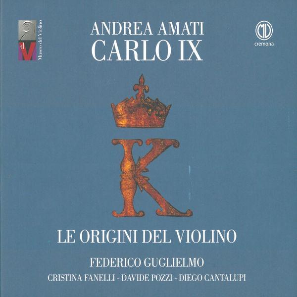 Federico Guglielmo - Le origini del violino