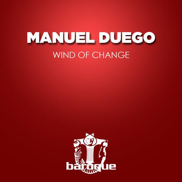 Manuel Duego - Wind of Change