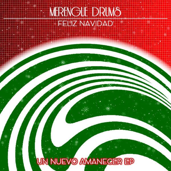 Merengue Drums - Feliz Navidad
