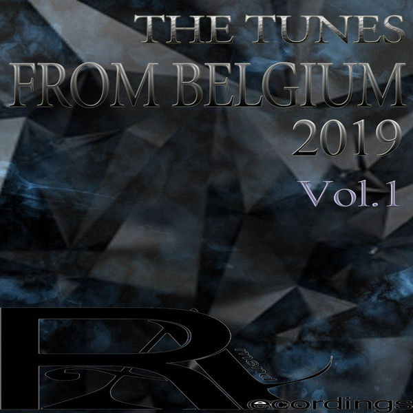 Various Artists - THE TUNES FROM BELGIUM  2019, Vol.1