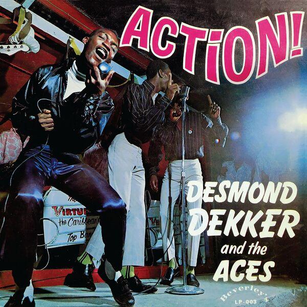 Desmond Dekker - Action!