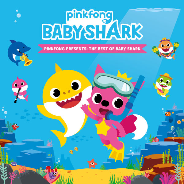 baby shark trap remix free download