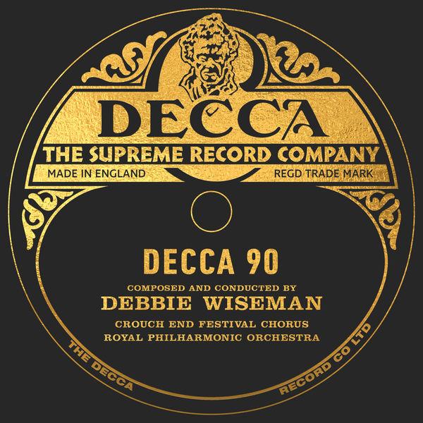Debbie Wiseman - Decca 90
