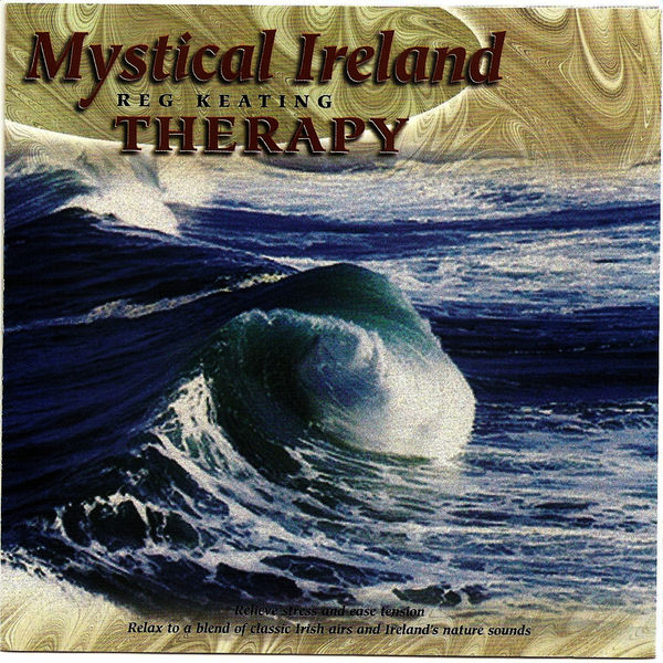 Reg Keating - Mystical Ireland - Therapy
