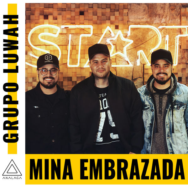 ANALAGA - Mina Embrazada