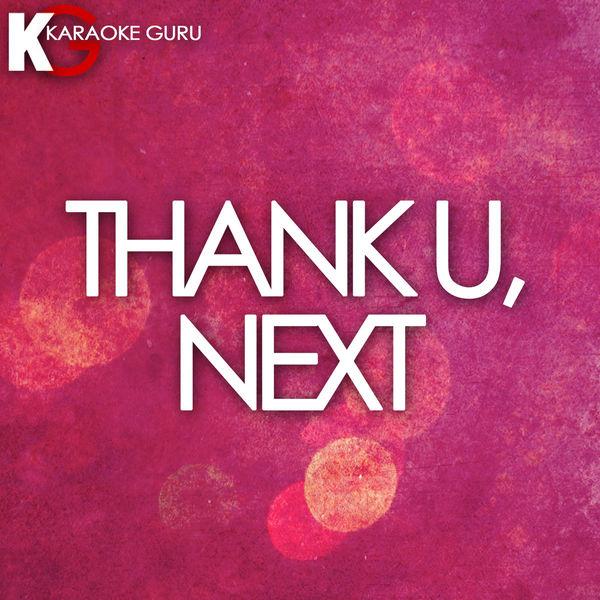 Ariana grande album thank u next