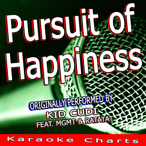 Album Pursuit Of Happiness Originally Performed By Kid Cudi Steve Aoki Extendet Remix Mgmt Qobuz Download And Streaming In High Quality