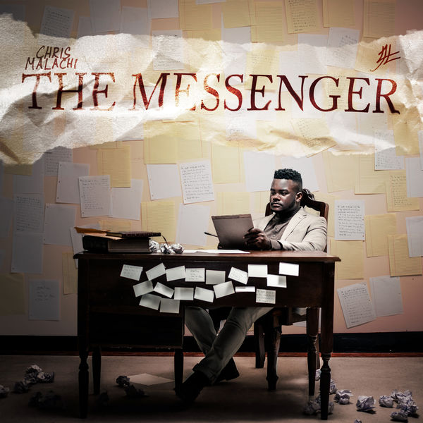 Chris Malachi - The Messenger