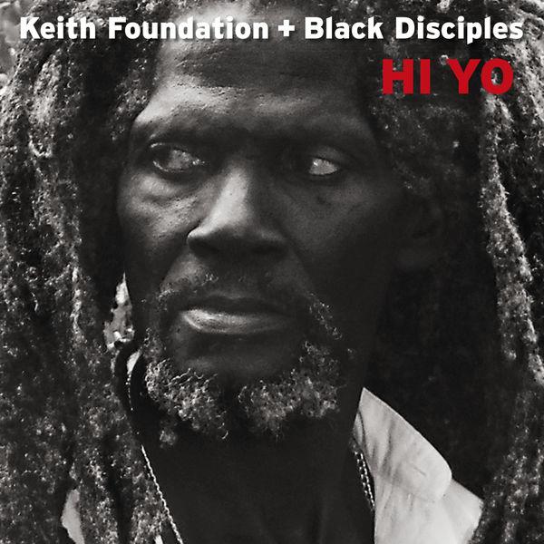 Keith Foundation - Hi Yo
