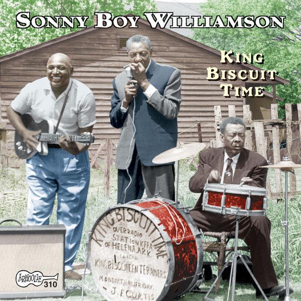 Sonny Boy Williamson - King Biscuit Time