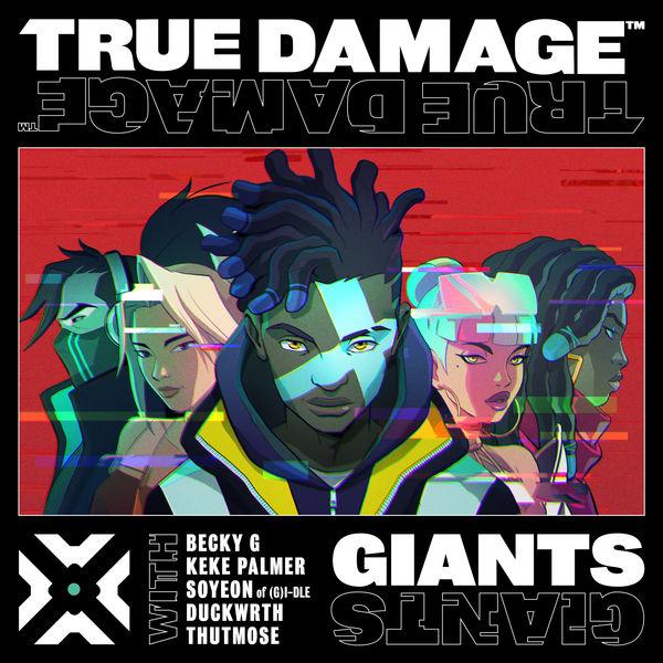 True Damage - GIANTS