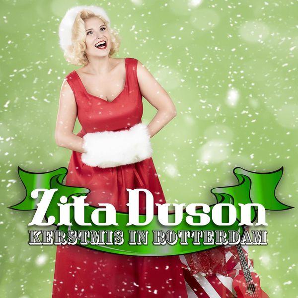 Zita Duson - Kerstmis in Rotterdam