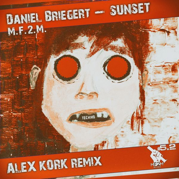 Daniel Briegert - Sunset (Alex Kork Remix)