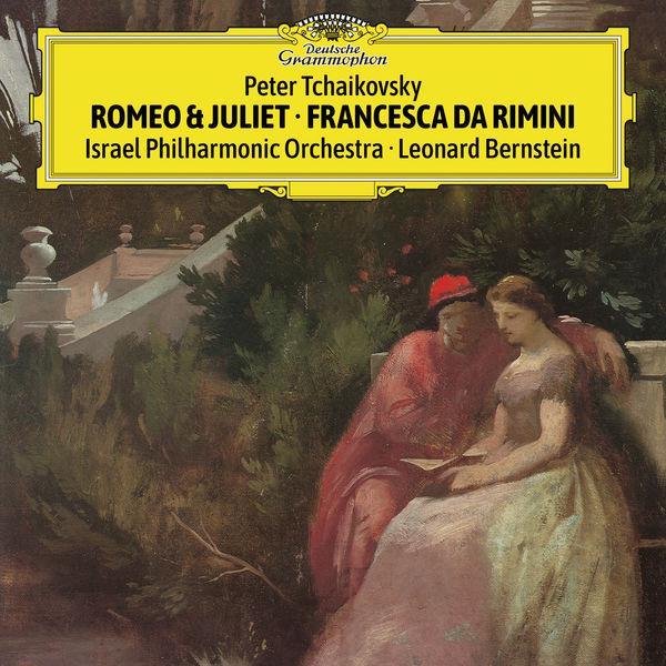 Israel Philharmonic Orchestra - Tchaikovsky: Romeo & Juliet, Francesca da Rimini
