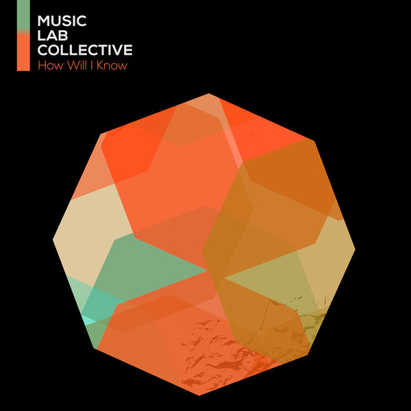 Music Lab Collective - How Will I Know (arr. piano)