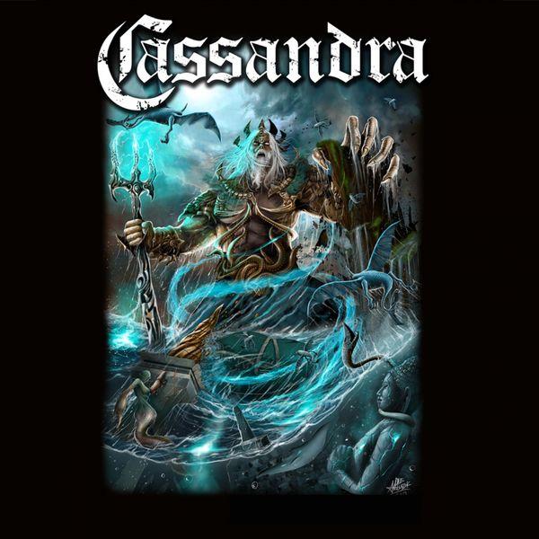 Cassandra - Labellum Urban (feat. Danis Adiyatma)