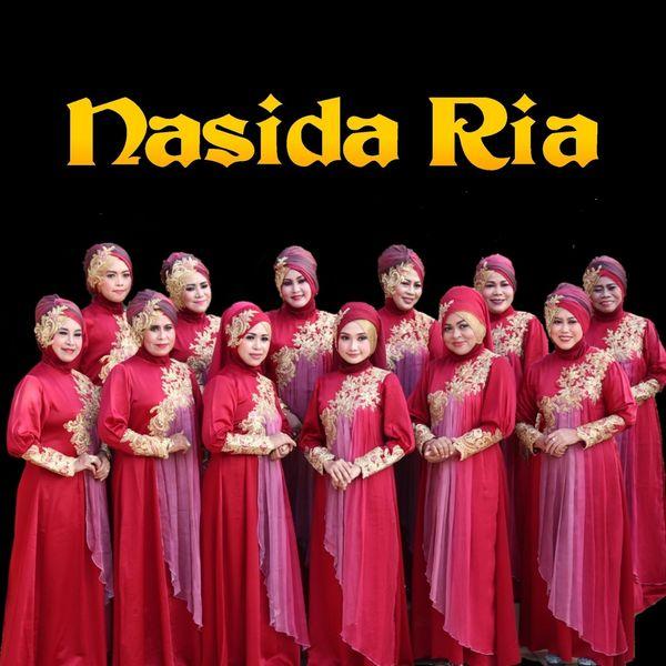 Album The Legend Of Qasidah 1 5 Nasida Ria Qobuz Download And