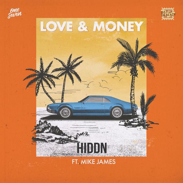 HIDDN - Love & Money