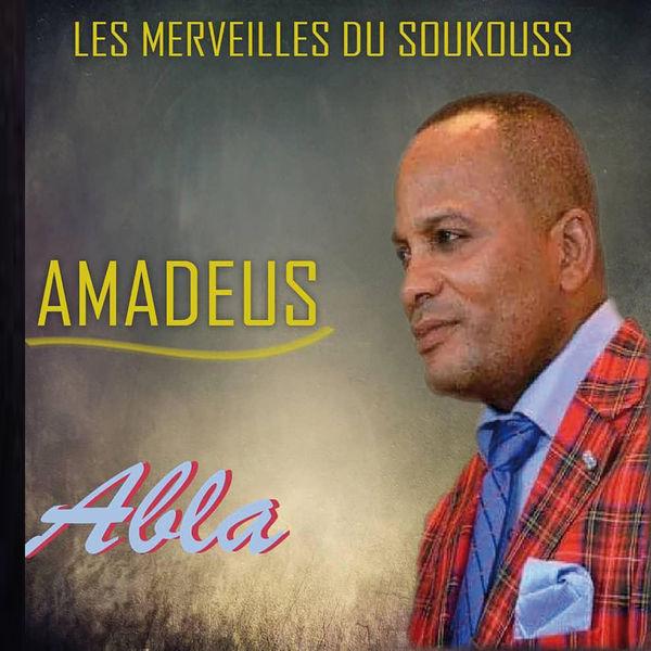 Abla - Les merveilles du soukouss: Amadeus