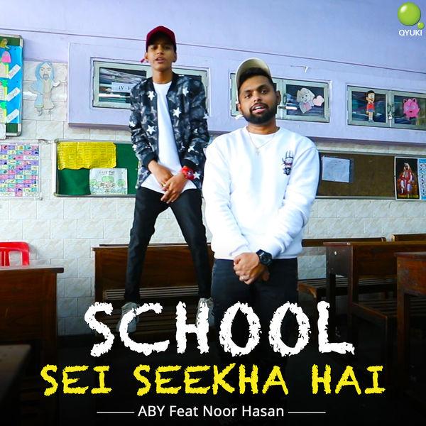 Aby - School Sei Seekha Hai - Single