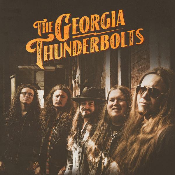 The Georgia Thunderbolts - The Georgia Thunderbolts