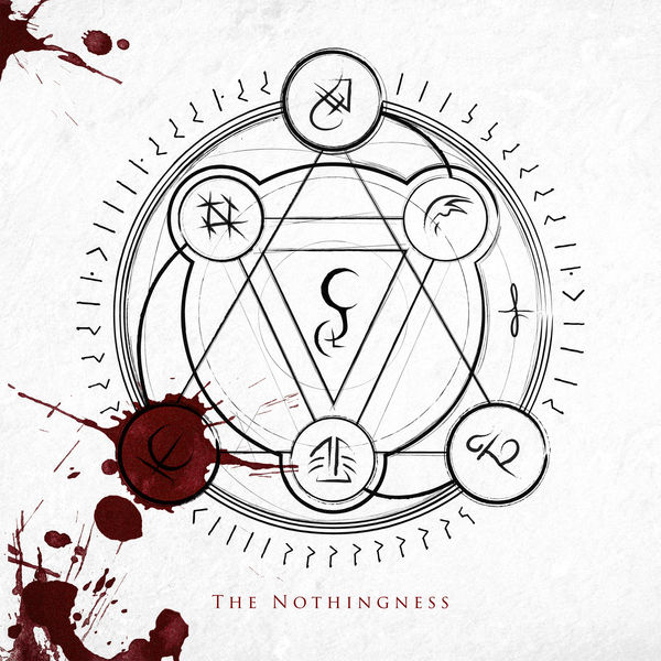 Sam Scares - The Nothingness
