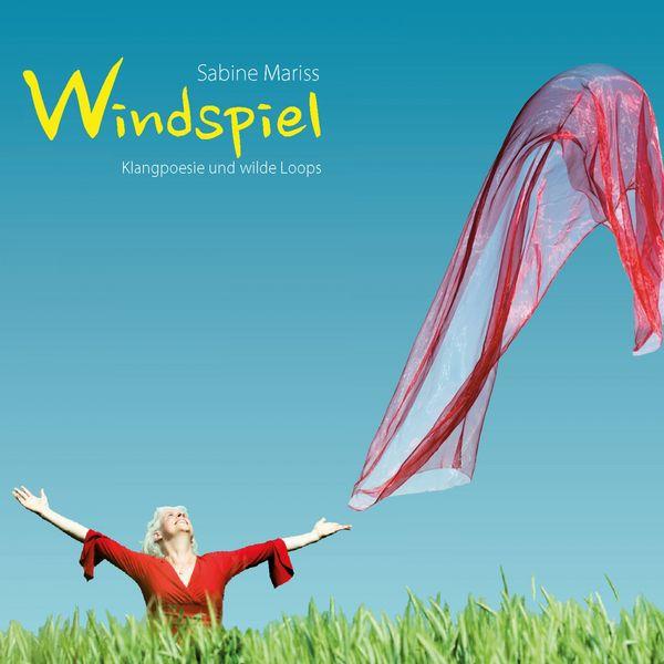 Sabine Mariss - Windspiel