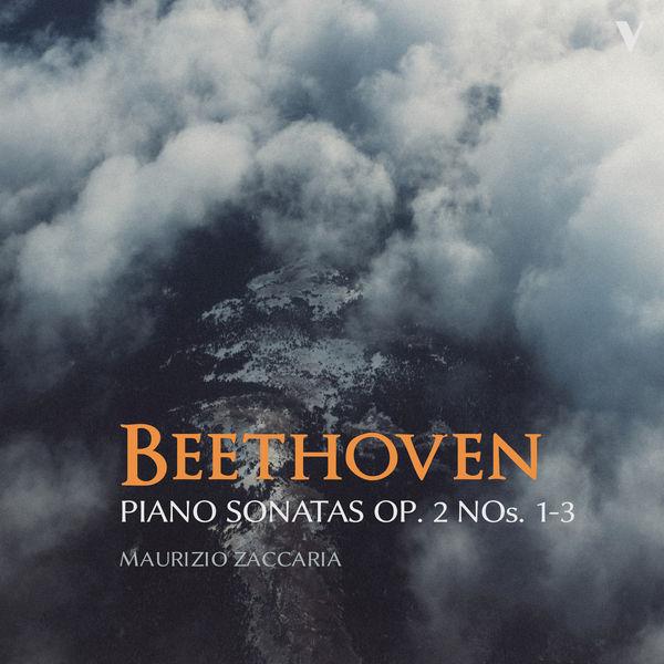 Maurizio Zaccaria - Beethoven: Piano Sonatas, Op. 2 Nos. 1-3