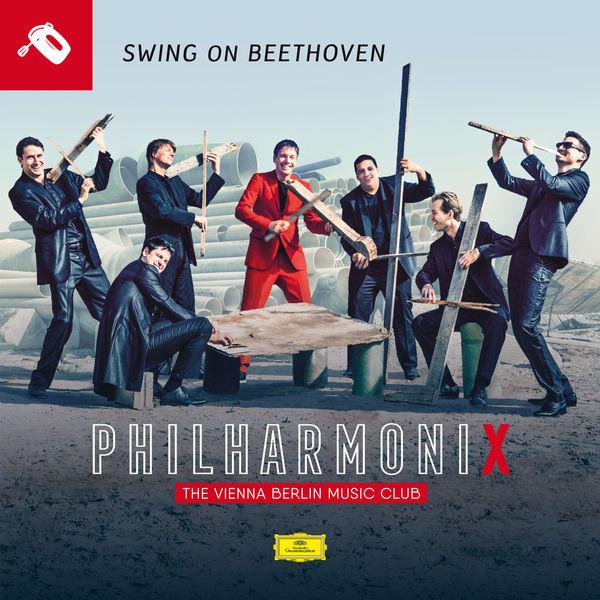 Philharmonix - Swing On Beethoven