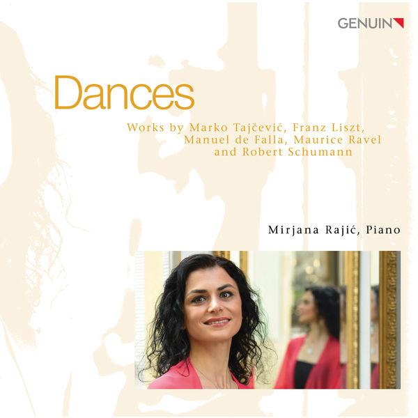 Mirjana Rajić - Dances