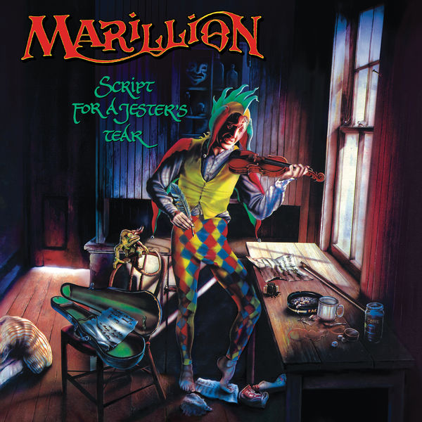 Marillion - Chelsea Monday (Live at the Marquee Club, London December 29, 1982)