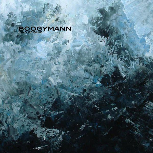 Boogymann - Kind of Blue