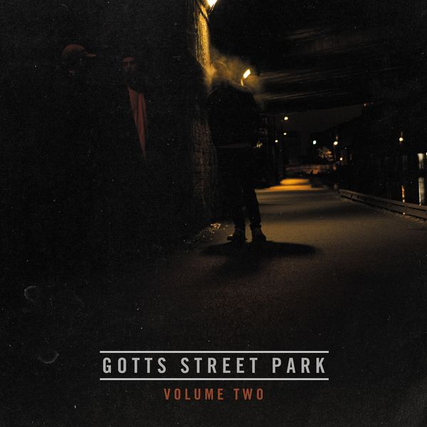 Gotts Street Park - Change My Ways
