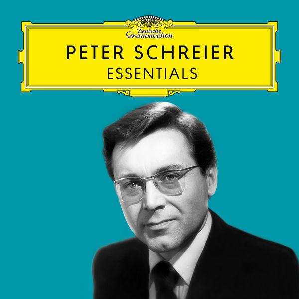 Peter Schreier - Peter Schreier: Essentials