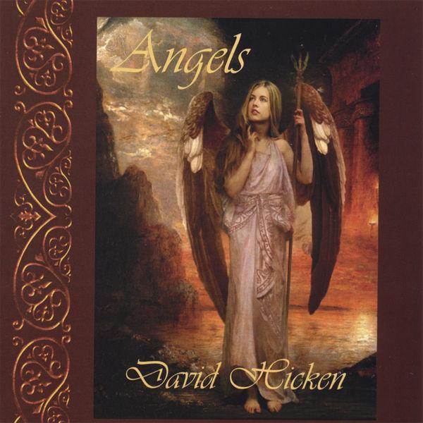 David Hicken - Angels
