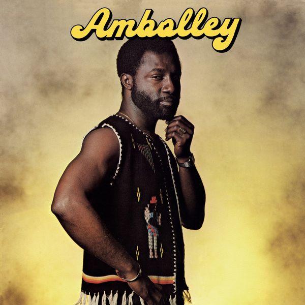 Gyedu Blay Ambolley - Ambolley