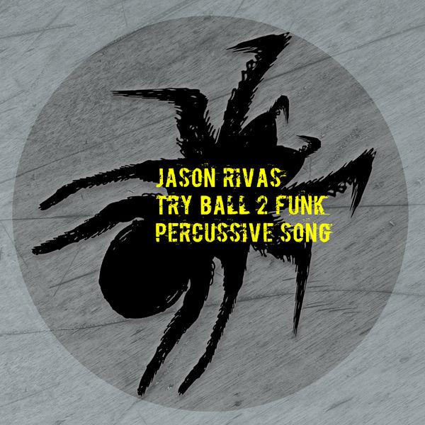 Jason Rivas - Percussive Song