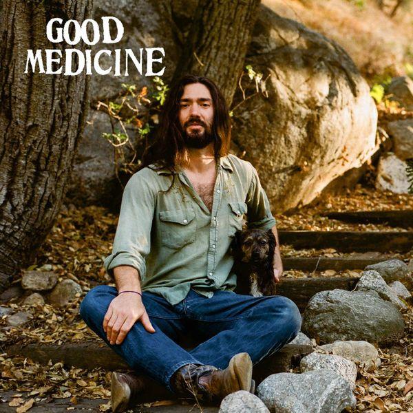 Stevie Weinstein-Foner Good Medicine