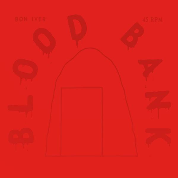 Bon Iver - Blood Bank EP (10th Anniversary Edition)