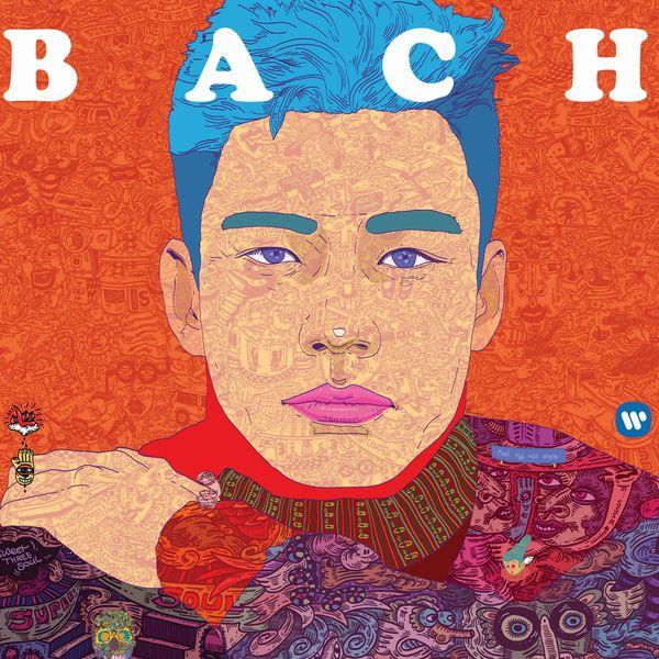 Ji - Bach: Goldberg Variations, BWV 988