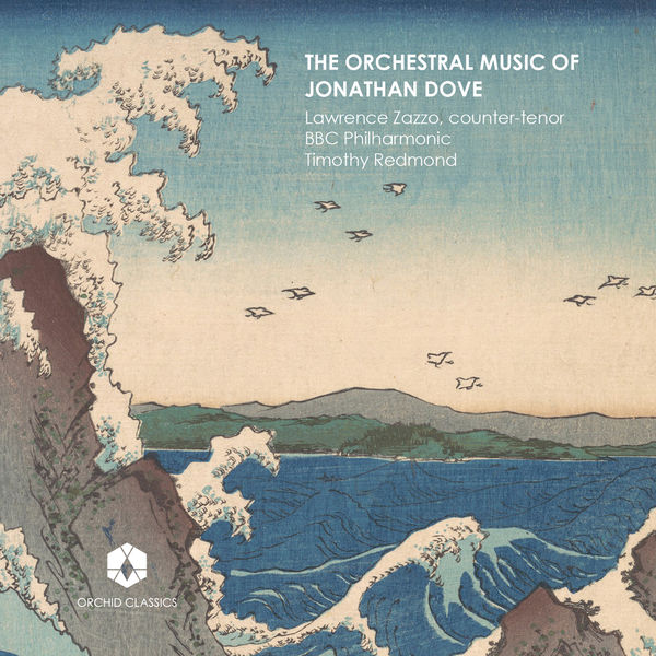 Timothy Redmond - The Orchestral Music of Jonathan Dove